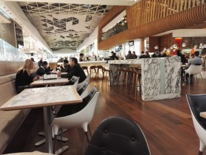 Smaller Caffe Concerto desert bar