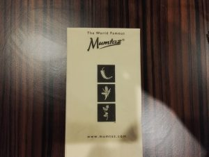 Mumtaz Manchester Review