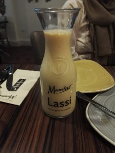 Mumtaz Manchester Mango Lussi